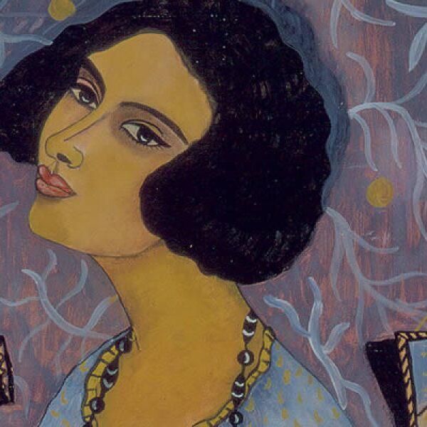 El Foro Cultural Banamex presenta 125 obras mexicanas para celebrar sus 125 años. Este es un fragmento: después de la revolución de 1910, el gobierno buscó impulsar el arte para transmitir ideales revolucionarios fuera de las reglas clásicas del arte.