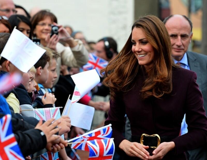 Entre su increíble melena y unas piernas de envidia, ser la Duquesa de Cambridge no es barato. Por lo menos para quienes no estamos casadas con un Príncipe.