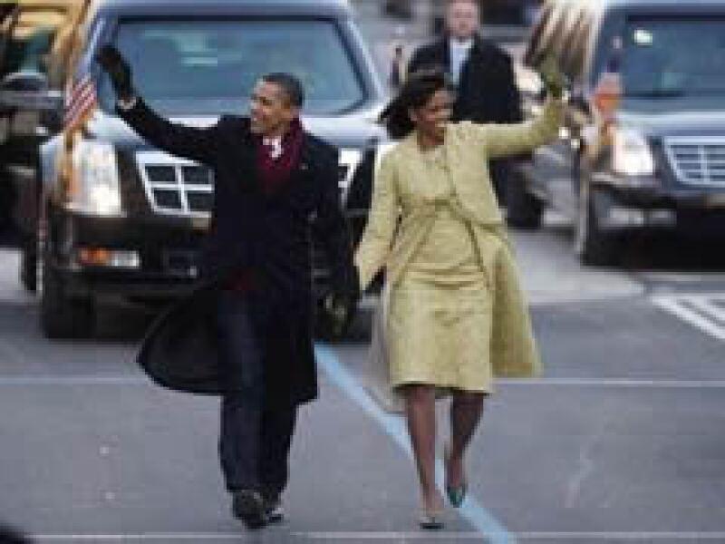 El nuevo presidente estadounidense debe concentrarse en combatir la crisis económica en su país. (Foto: Reuters)
