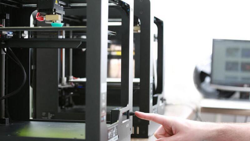 La impresión 3D avanza, mientras la regulación se mantiene igual