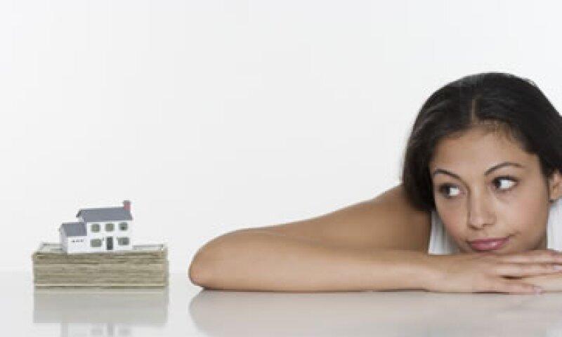 El promedio para el pago de un crédito hipotecario son 17 años, asegúrate que sea un compromiso que puedes adquirir. (Foto: Photos To Go)
