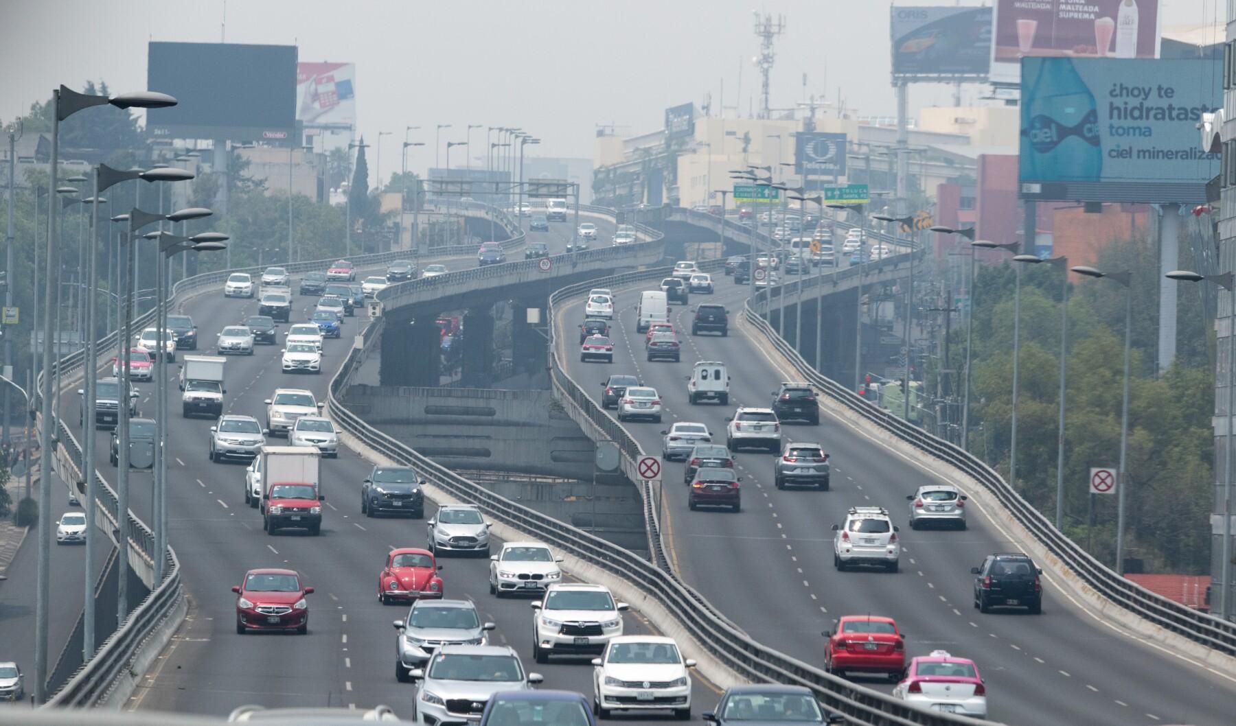 contaminación 14 medidas