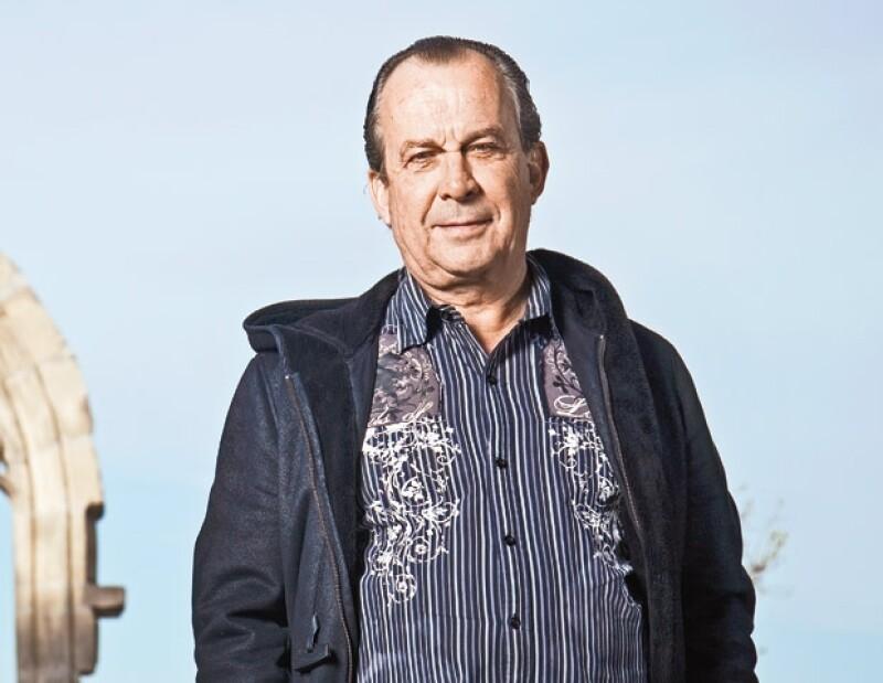 El alcalde de San Pedro Garza García, Mauricio Fernández, quiere que cada área de gobierno haga su trabajo.