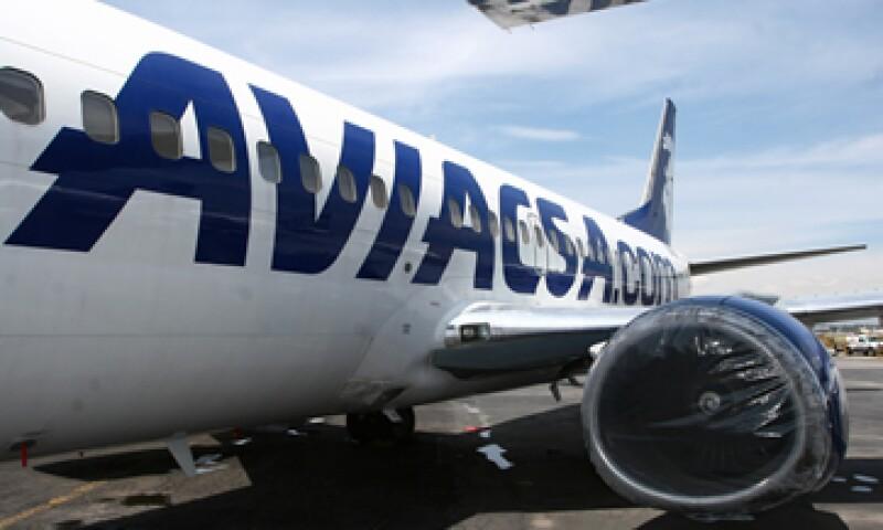 En 2009, la aerolínea fue suspendida por la SCT por medidas de seguridad y en 2011 entró a concurso mercantil. (Foto: Cuartoscuro)