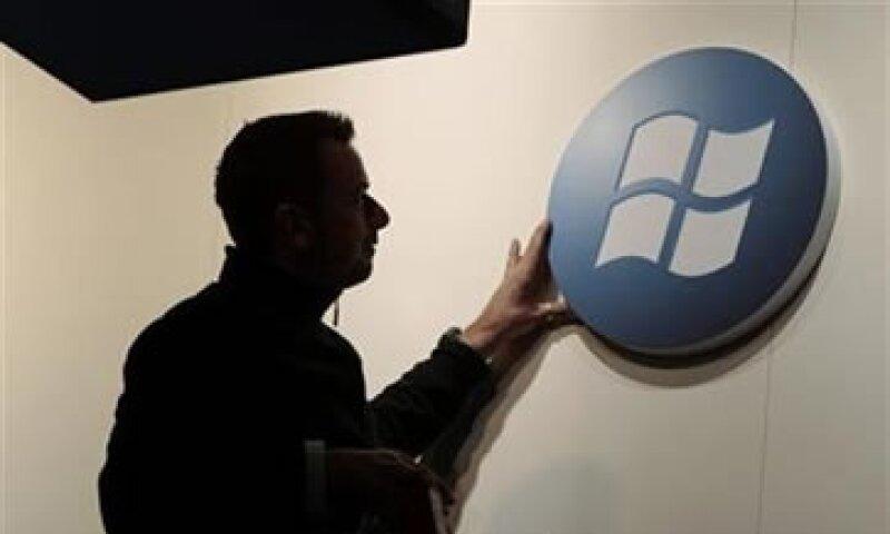 Una de las principales quejas de los inversores de Microsoft es que las acciones registran pocos cambios actualmente con relación a 11 años atrás. (Foto: Reuters)