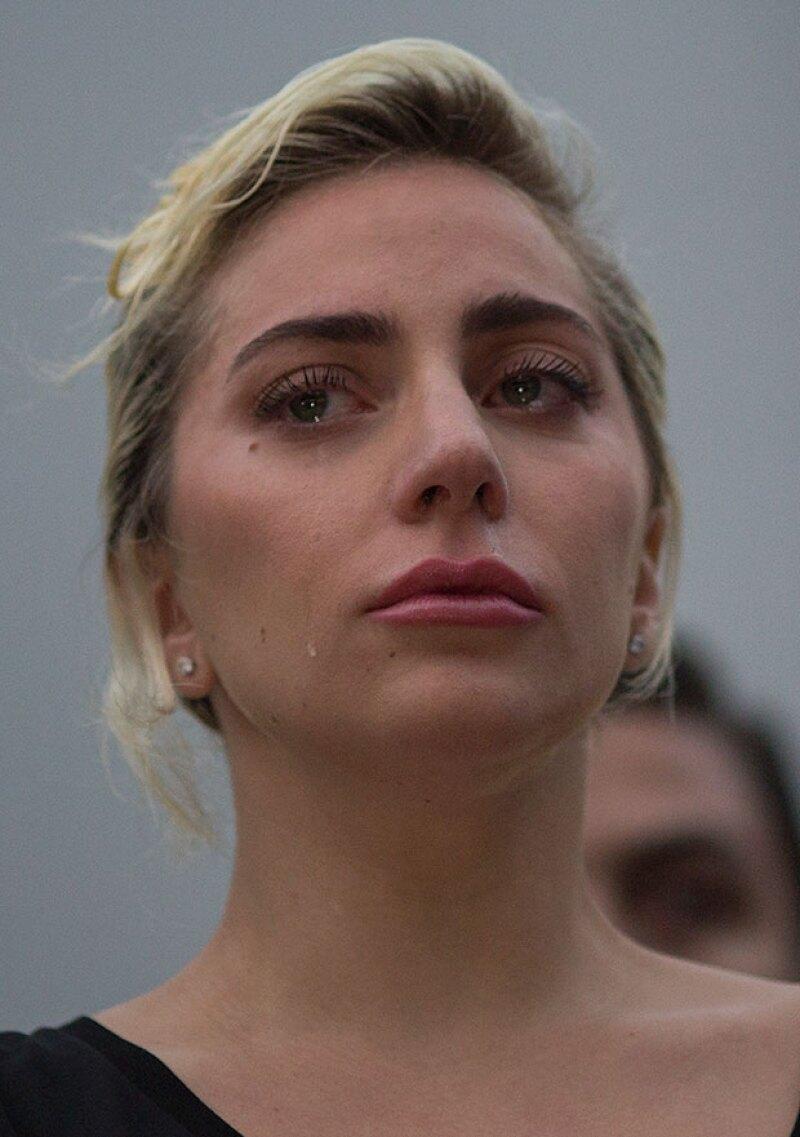 La cantante mostró su apoyo a las víctimas y a la comunidad gay.