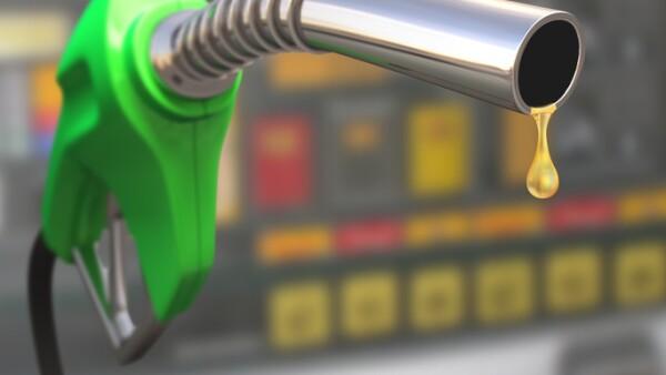Despachador de gasolina