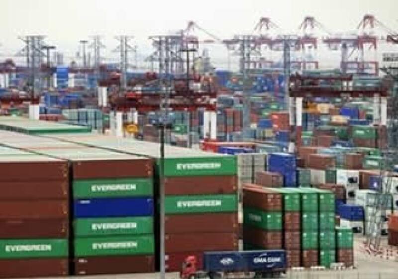 China, EU y Europa mantienen diferencias en materia de comercio exterior. (Foto: AP)