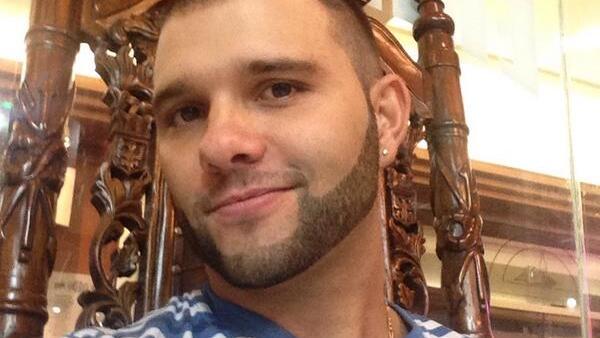 Fallece Fabio Melanitto en calles de la ciudad de méxico
