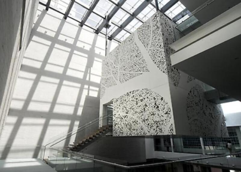 Museo de Memoria y Tolerancia
