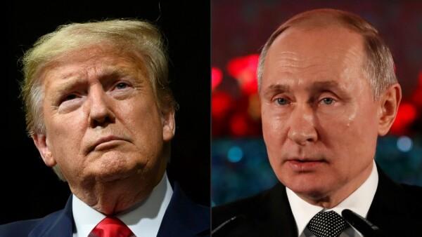 Rusia y Trump