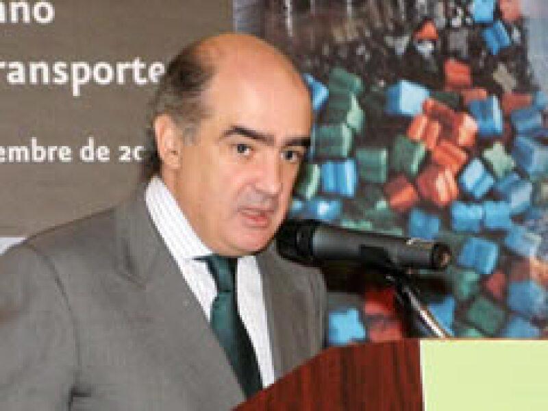 Téllez sustituirá en la BMV a Guillermo Prieto, quien estuvo al frente durante los últimos 8 años. (Foto: Archivo)