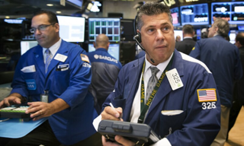 El Nasdaq bajó 0.34% en la Bolsa de Nueva York. (Foto: Reuters)