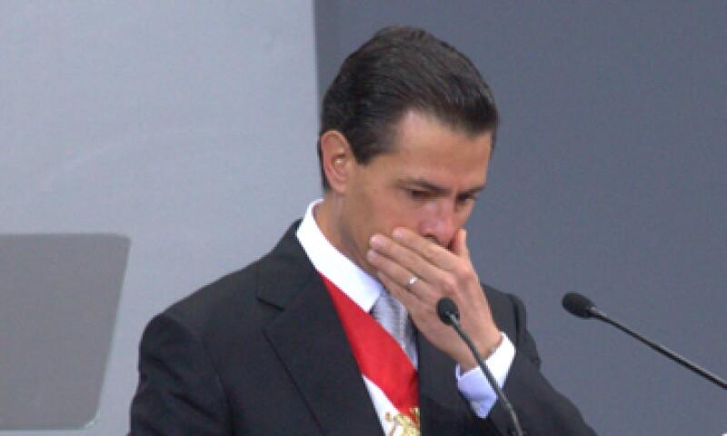 Peña informó de la adquisición, indica el WSJ. (Foto: Getty Images )