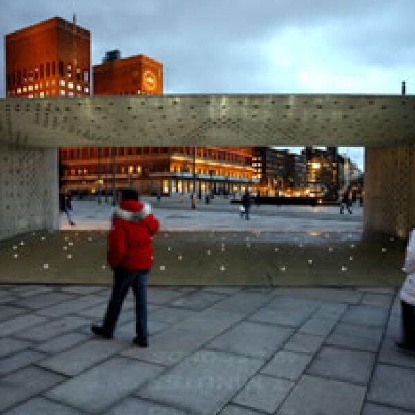 Oslo supera a Zurich y Tokio como la ciudad más cara del mundo.  (Foto: AP)