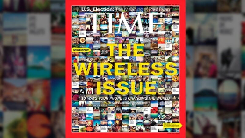 Time agosto The Wireless Issue
