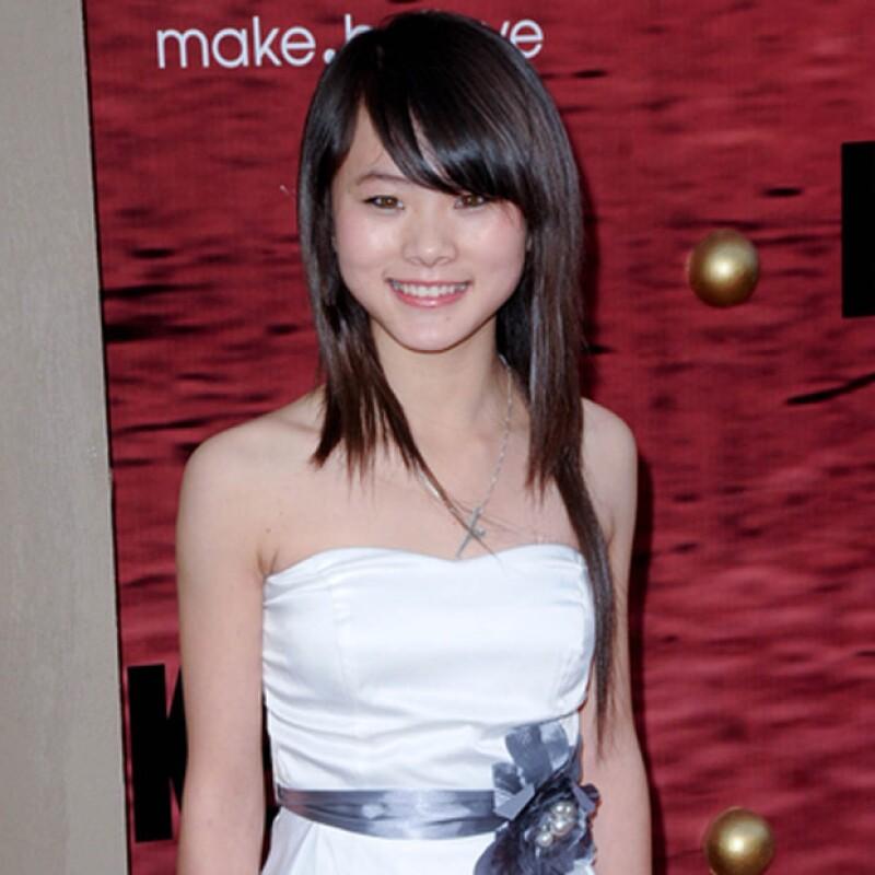 Wen Wen Han ¿Esta joven actriz tendría el espíritu para encarnar a Mulan?
