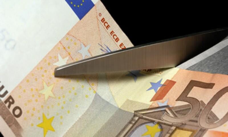 El Banco Central alemán sugiere rebajar la deuda de Grecia, cuando el Gobierno ordene su presupuesto. (Foto: Getty Images)