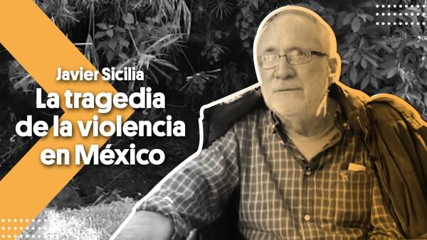 Javier Sicilia #Entrevista