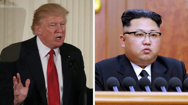 Las amistades peligrosas de Trump