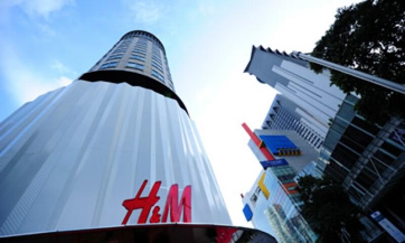Dentro de sus marcas propias se encuentran H&M, COS, Monki, Weekday y Cheap Monday. (Foto: Cortesía H&M)