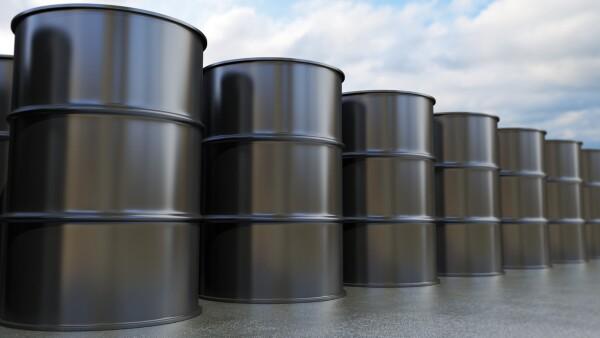 Pemex importación petróleo LLS