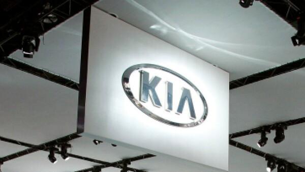 Kia realizó en agosto de 2014 una inversión de 2,300 mdd en Nuevo León. (Foto: Getty Images)