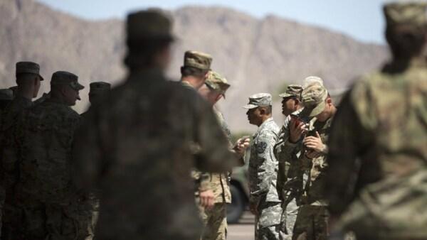Movilización militar