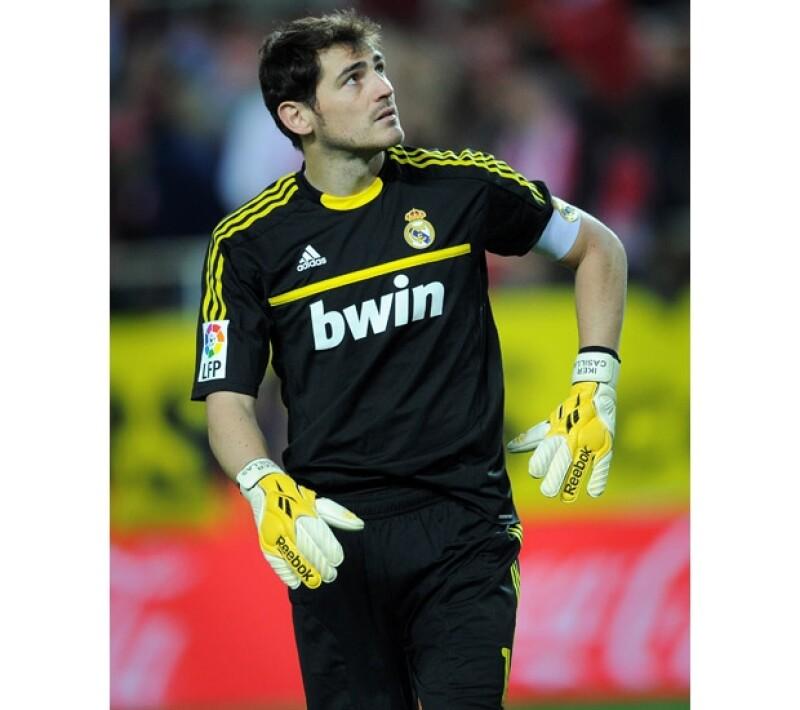 Existen rumores de que el español podría cambiar de club en los próximos meses.