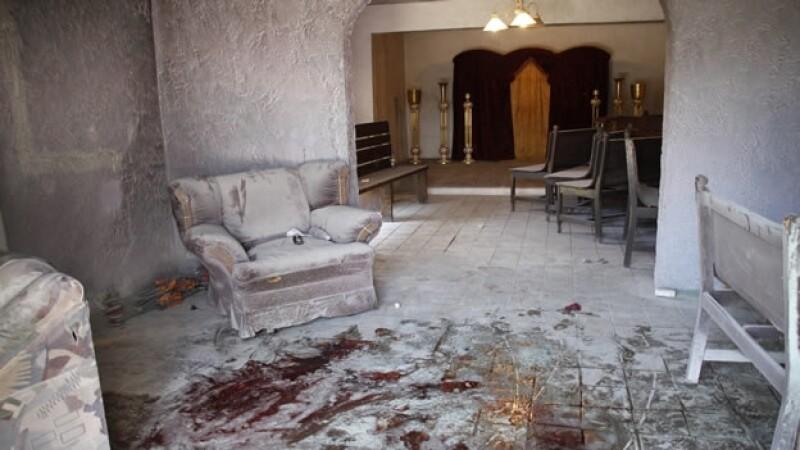 Un feminicidio muestra brutalidad en Ciudad Juarez