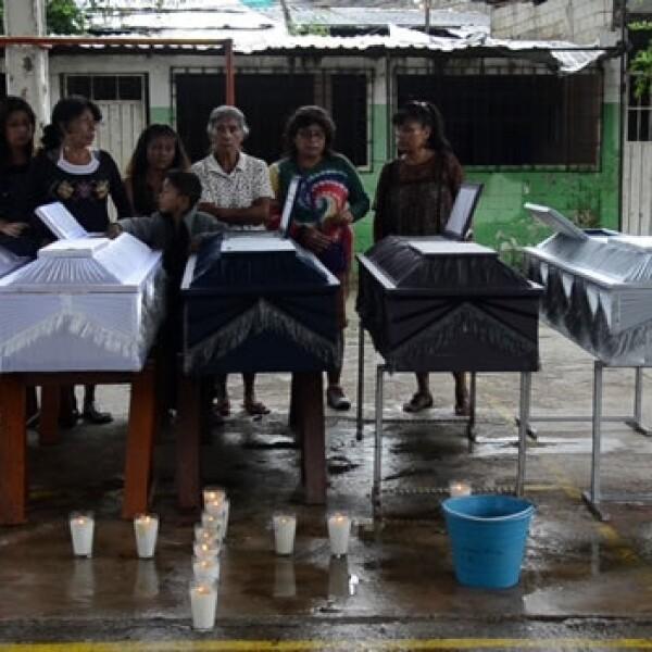 acapulco inundaciones manuel