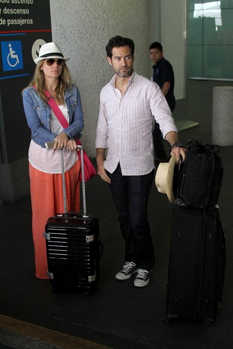 La pareja se ha distinguido por tener un gran estilo.