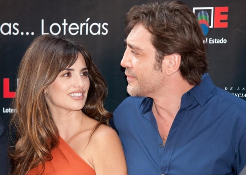 Estos actores mantienen en secreto total el estatus del embarazo de la actriz, sin embargo, se sabe que están muy felices en Nueva York disfrutando al pequeño Leo.