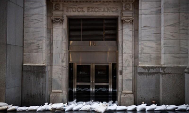 Todos los mercados bursátiles de EU están cerrados este lunes. (Foto: Getty Images)