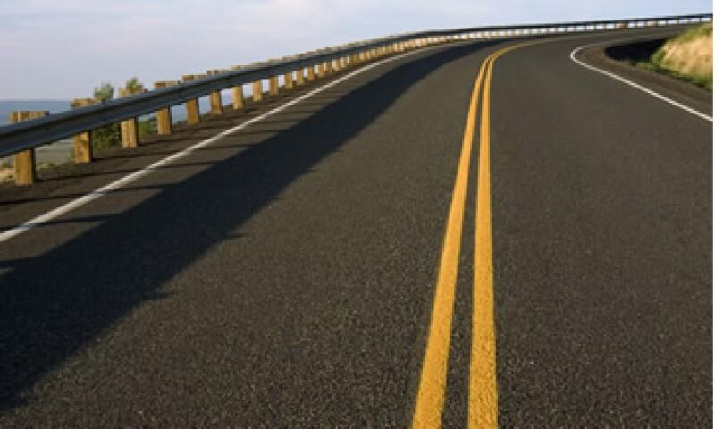 La avenida que amplía ICA, forma parte de un programa multimillonario de obras viales que el Gobierno desarrolla en varias partes de la capital. (Foto: Thinkstock)
