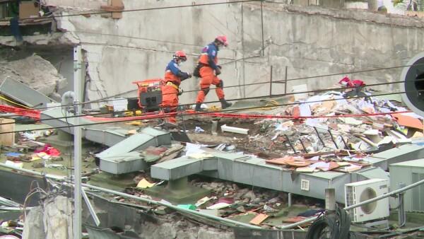 Los costos económicos que enfrenta México después de dos terremotos
