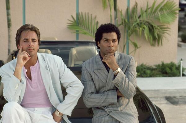 Miami Vice - 1984-1989
