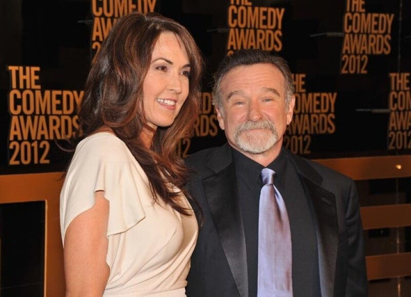 Su esposa desmintió que el actor hubiera tenido adicciones al alcohol y las drogas recientemente.