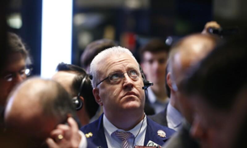 El S&P 500 ganaba 0.35% en las primeras operaciones del viernes. (Foto: Reuters)