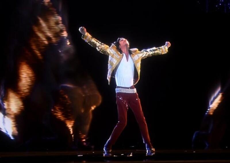 El holograma de Michael Jackson, la presentación de Katy Perry, el oso de Kendall Jenner y las mejores muestras de la música inetrnacional hicieron de la entrega de premios una inolvidable velada.