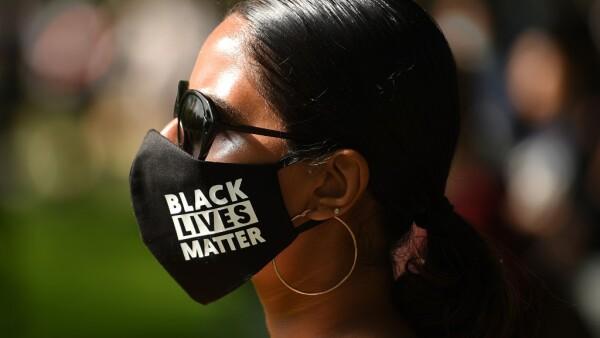 protestas racismo