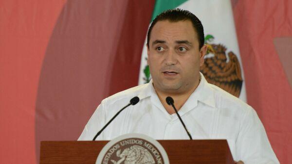 La comisión permanente pidió que la Auditoría Superior de la Federación investigue los recursos destinados al gobierno de Quintana Roo en el año 2015 durante la administración de Borge Angulo.