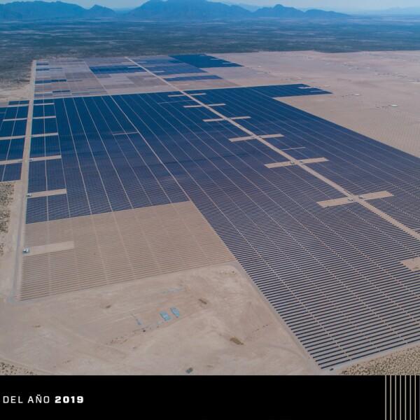 Planta Solar Villanueva, Infraestructura Económica