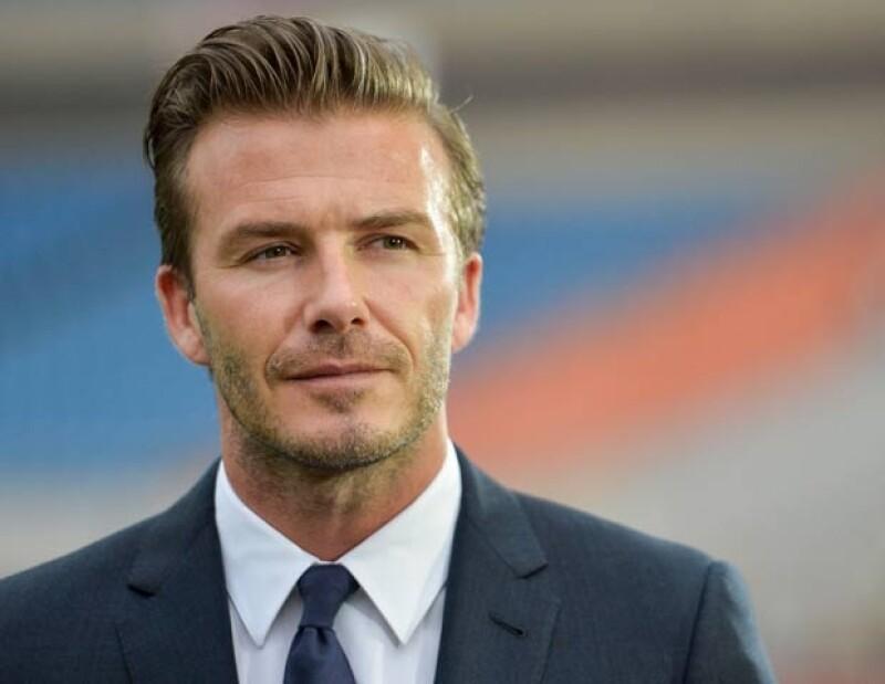 """El ex jugador del Manchester aparecerá en el programa """"Game Changers"""" en el que inspirará a la infancia y a la juventud a ejercitarse."""