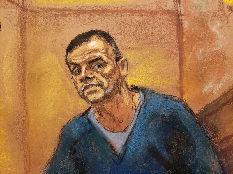 Juicio Chapo Guzmán
