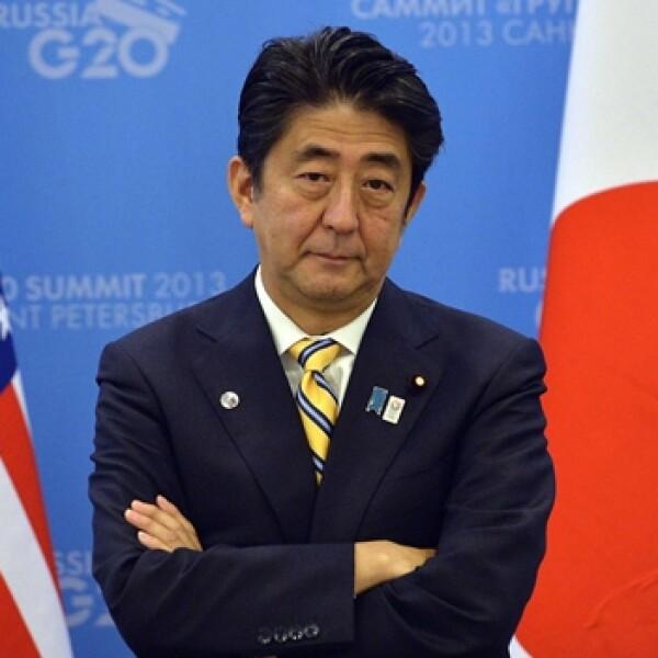 primer ministro japones