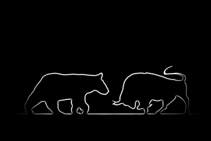 Forex: Bear and bull