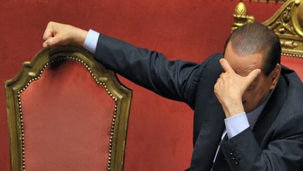 El multimillonario premier italiano es acusado de abuso de poder y de haber tenido relaciones sexuales con una mujer de origen marroquí conocida como Ruby.