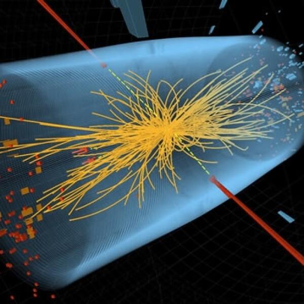 Científicos celebran la investigación del bosón de Higgs