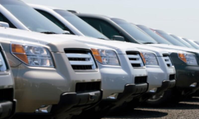En 2011, la importación de vehículos mexicanos en Brasil creció cerca de 40% (Foto: Thinkstock)